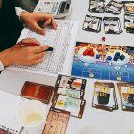 起業ゲーム会