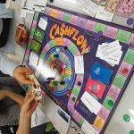 キャッシュフローゲーム会(日本円版)開催しました!