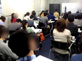 株スクール説明会