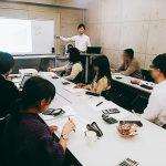 ライフプラン勉強会で学ぶ保険の話