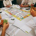 株式投資体験ゲームで楽しく株を売買してみましょう!